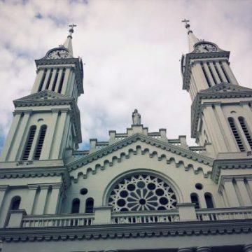 Diocese de Rio do Sul retoma atividades religiosas presenciais a partir de 27 de junho