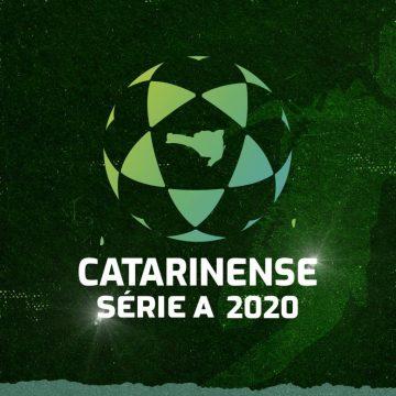 Retorno do campeonato catarinense de futebol será no dia 8 de julho