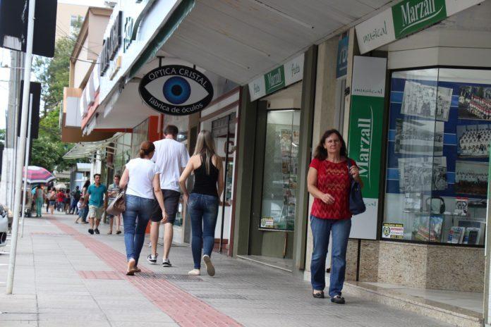 CDL de Rio do Sul avalia resultado das vendas com Dia dos Namorado