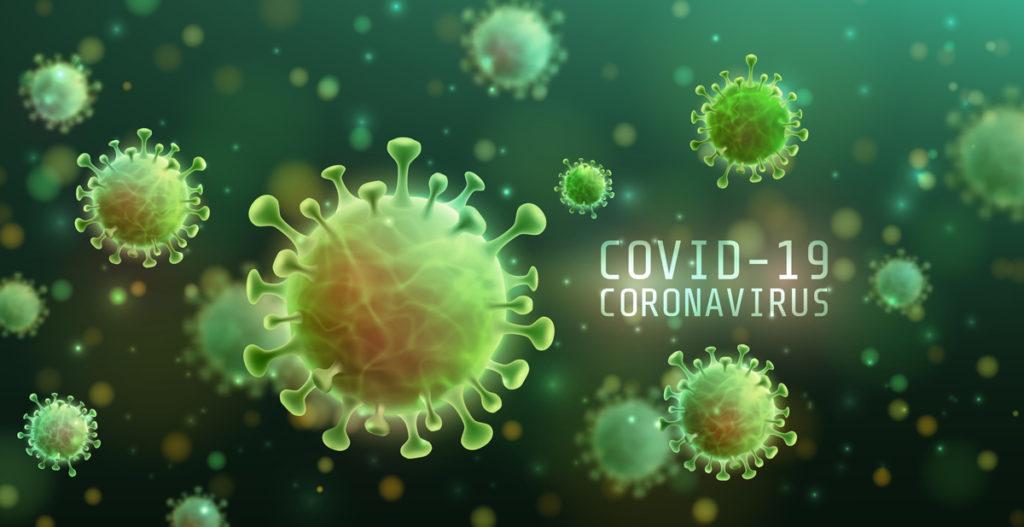 Alto Vale  contabiliza 654 exames positivos para covid-19