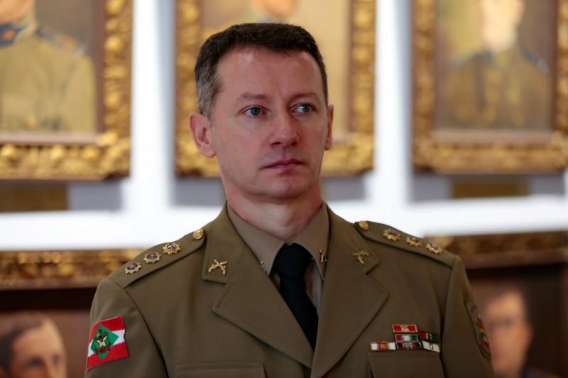 Novo comandante geral da PM de SC dá detalhes sobre a possibilidade de contratação de policiais