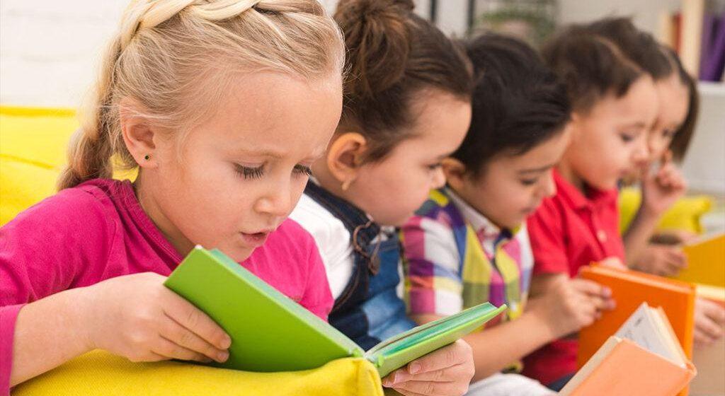 Psicólogas lançam material sobre autocontrole infantil