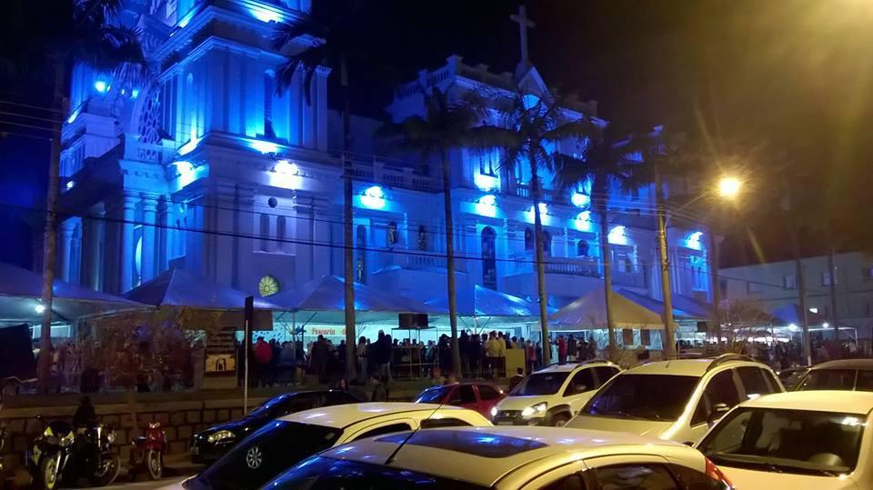 Catedral São João Batista não realizará em 2020 a Festa de São João Batista