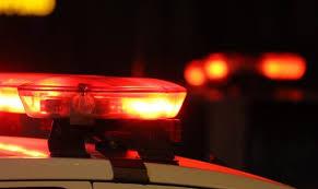 Três pessoas ficam feridas em colisão frontal, em Atalanta
