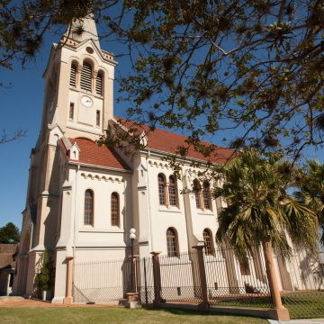 Comunidade luterana pode retomar celebrações presenciais a partir de 12 de julho