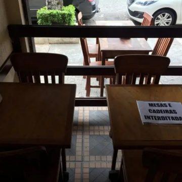 Por medida preventiva, Rio do Sul vai ampliar fiscalização de bares e restaurantes
