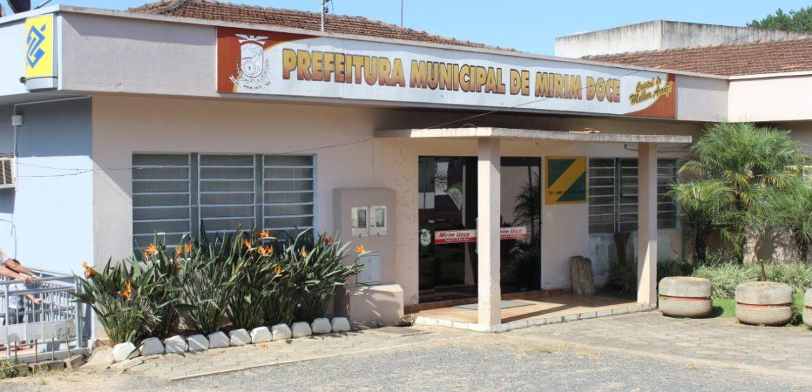 Administração Municipal de Mirim Doce decreta toque de recolher