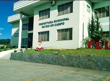 Quatro funcionários do hospital de Rio do Campo estão em isolamento por contaminação de Covid-19