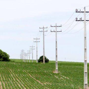 Programa Celesc Rural elimina 80% da falta de energia elétrica para produtores da região