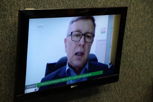 Segundo o deputado Milton Hobus as oitivas da CPI dos Respiradores serviram para alinhar as investigações