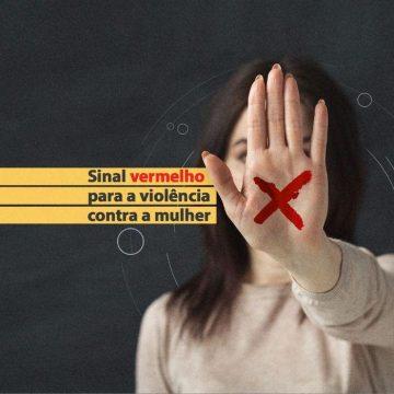 Vítimas de violência doméstica podem denunciar agressões em farmácia de Rio do Sul