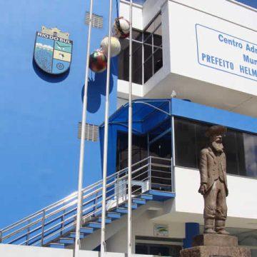 Administração Municipal de Rio do Sul prorroga turno único