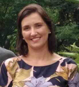 Polícia pede ajuda para encontrar mulher de Agronômica que está desaparecida