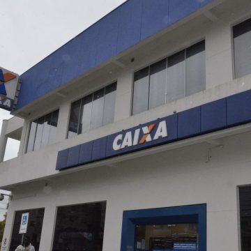Caixa Econômica Federal abre agência de Rio do Sul no sábado