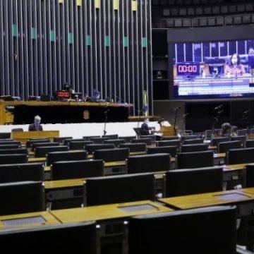 Câmara aprova R$ 12 bilhões para programa de ajuda a pequenas empresas