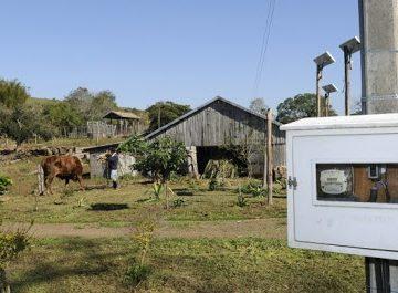 Nova etapa do programa Celesc Rural vai beneficiar 3,5 mil famílias do Alto Vale