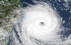 Lontras estima em R$ 3 milhões em perdas provocadas por ciclone