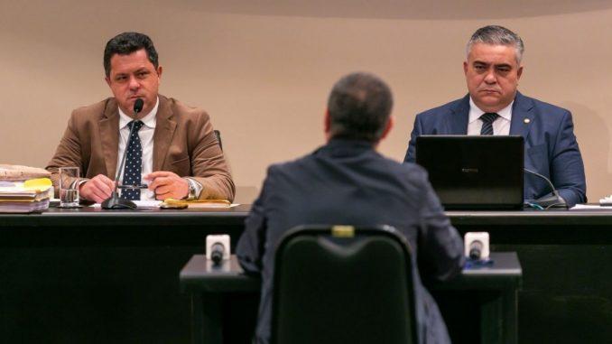 CPI dos Respiradores ouve nesta terça Jorge Tasca, secretário de Estado da Administração