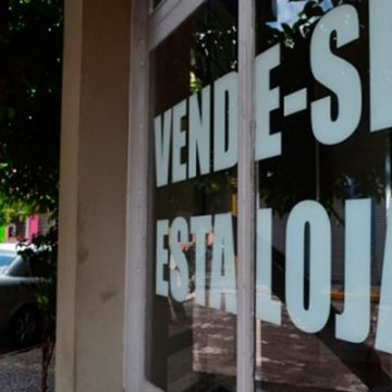 Pesquisa aponta que mais de 522 mil empresas brasileiras encerraram suas atividades por causa da pandemia