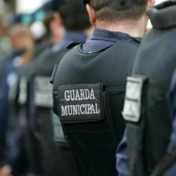 Guarda Municipal fiscaliza decreto com medidas sanitárias