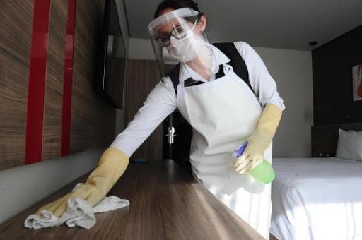 Três hotéis de RSL manifestaram interesse em hospedar servidores estaduais envolvidos no enfrentamento à pandemia