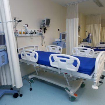 Ministério da Saúde habilita cinco leitos de UTI Covid no Hospital Regional de Rio do Sul