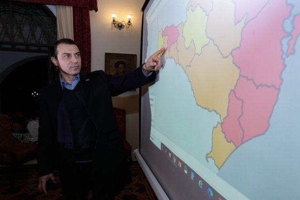 Alto Vale permanece em estado grave para contaminação por coronavírus e região irá debater ajustes nas medidas sanitárias