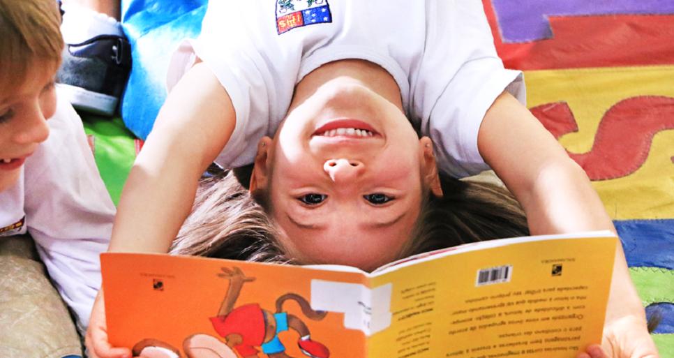 Matrículas para pré-escola em Rio do Sul serão abertas na próxima semana