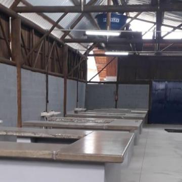 Mercado público rio-sulense deve ser inaugurado em agosto