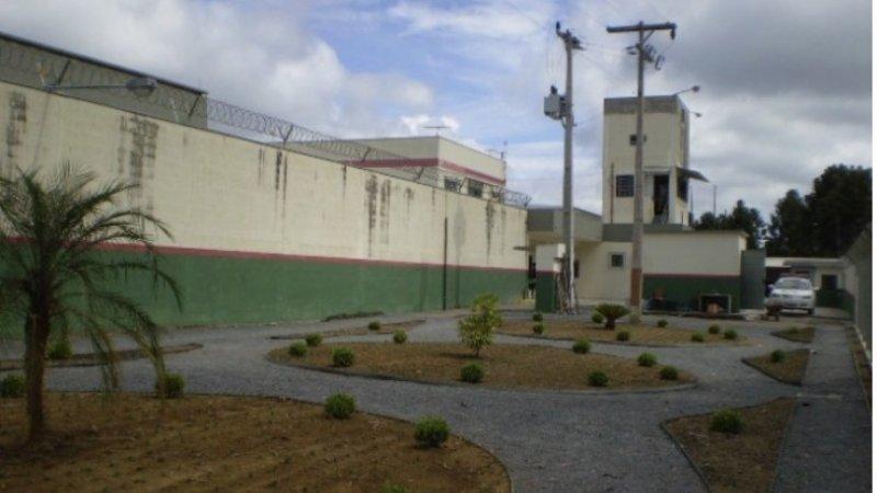 Presídio Regional de Rio do Sul mantém rotina diária para evitar a propagação da covid-19