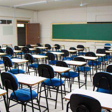 Alunos das redes estadual e municipal de ensino entram em recesso na próxima semana