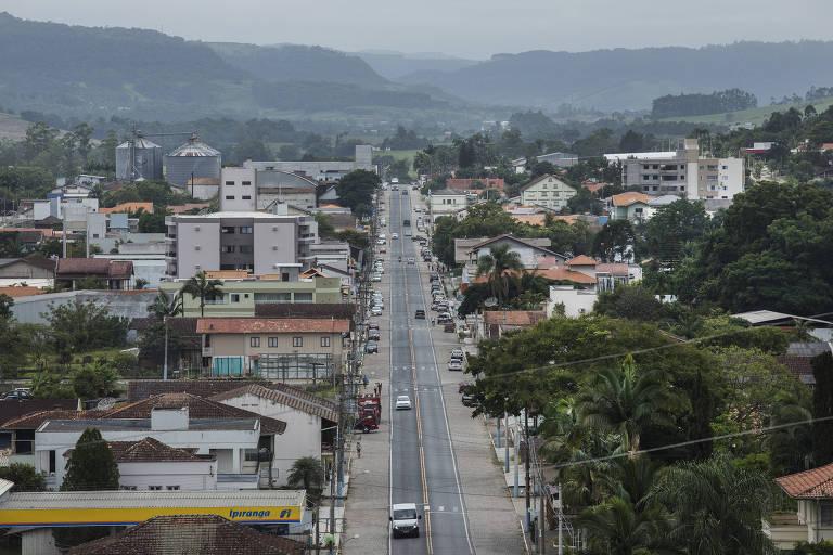 Polícia Civil de Rio do Oeste investiga evento privado após proibição