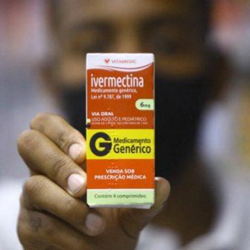 Falta de ivermectina nas farmácias faz procura por similar aumentar em veterinárias