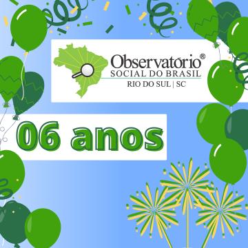 Observatório Social de Rio do Sul elege nova diretoria