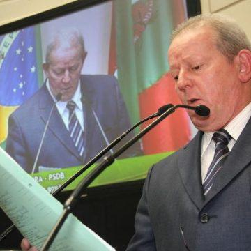 Marcos Vieira afirma que estado precisa ser protagonista nas decisões de combate à covid-19