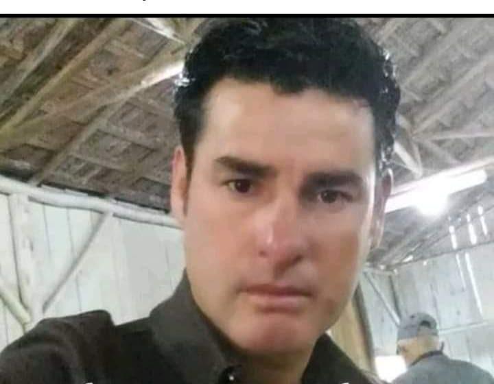 Família está à procura de homem,de Trombudo Central, que desapareceu após acampar com amigos, no interior de Rio do Oeste