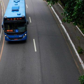Ônibus interestaduais estão liberados pelo governo do Estado para rodar em SC