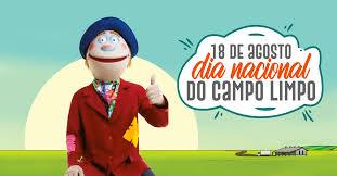 Terça-feira, dia 18, é o Dia Nacional do Campo Limpo
