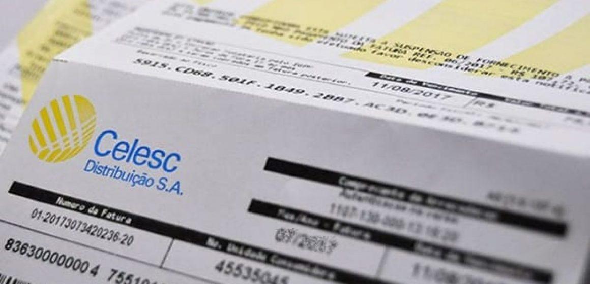 Com mais de 4 mil consumidores inadimplentes na região, Celesc reinicia cortes de energia neste mês