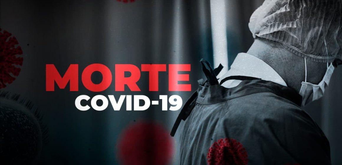 Rio do Oeste registra sétima morte por Covid-19