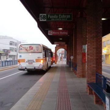 Novo decreto estadual volta a proibir circulação de ônibus no Alto Vale