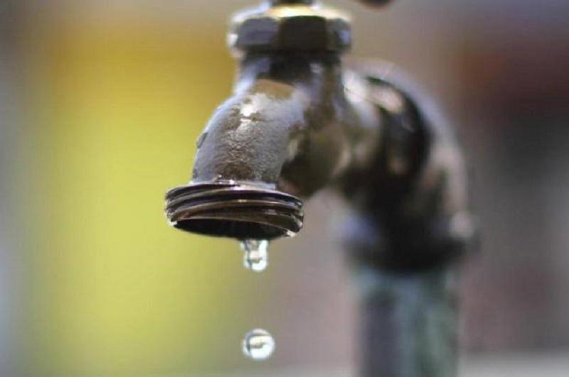 Temporal deixa parte do abastecimento de água de Presidente Getúlio comprometido