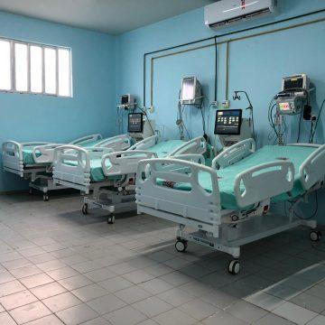 Secretaria de Estado da saúde emite nota alertando que sistema hospitalar está entrando em colapso