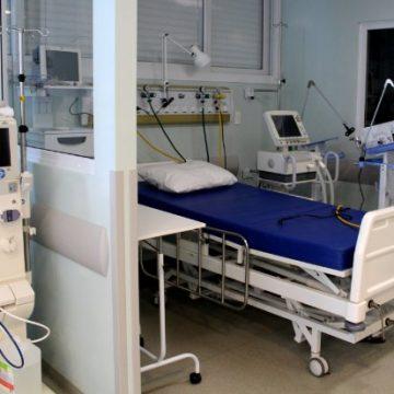 Ibirama pede liberação de mais dez leitos para tratamento da doença