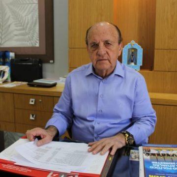 Através de liminar em Brasília, Lorinho poderá reassumir prefeitura de Ituporanga