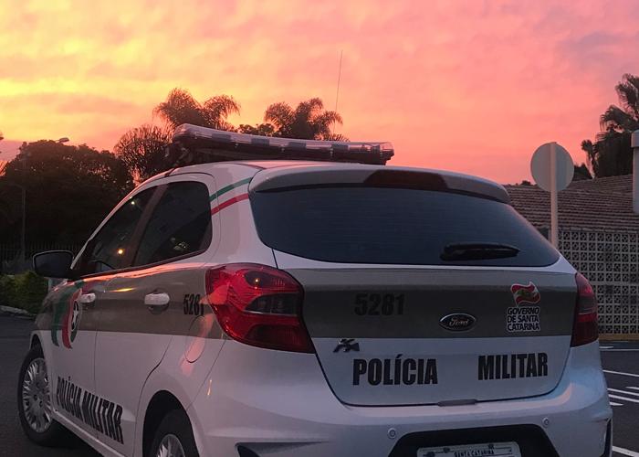 Três novas viaturas foram repassadas para a Polícia Militar
