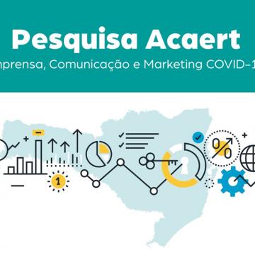 Covid-19: Maioria dos dirigentes empresariais confia na cobertura da imprensa de SC