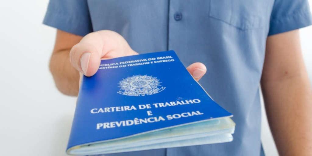 Sine disponibiliza quase 100 vagas de trabalho na região