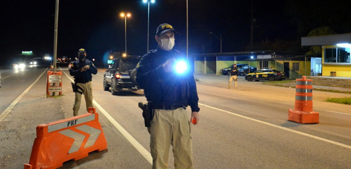 Operação Independência 2020 encerra com 11 mortes em rodovias federais do estado: 7 foram registradas na BR-470