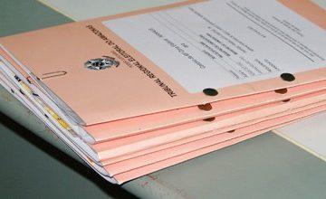 Partidos têm até 26 de setembro para entregar pedidos de registro de candidatura
